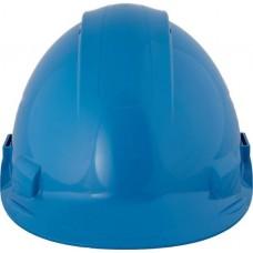 BBU CNG-600 Vida Çark Ayarlı Mavi Baret
