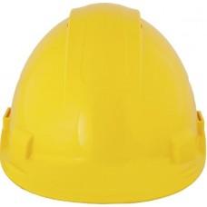 BBU CNG-600 Vida Çark Ayarlı Sarı Baret